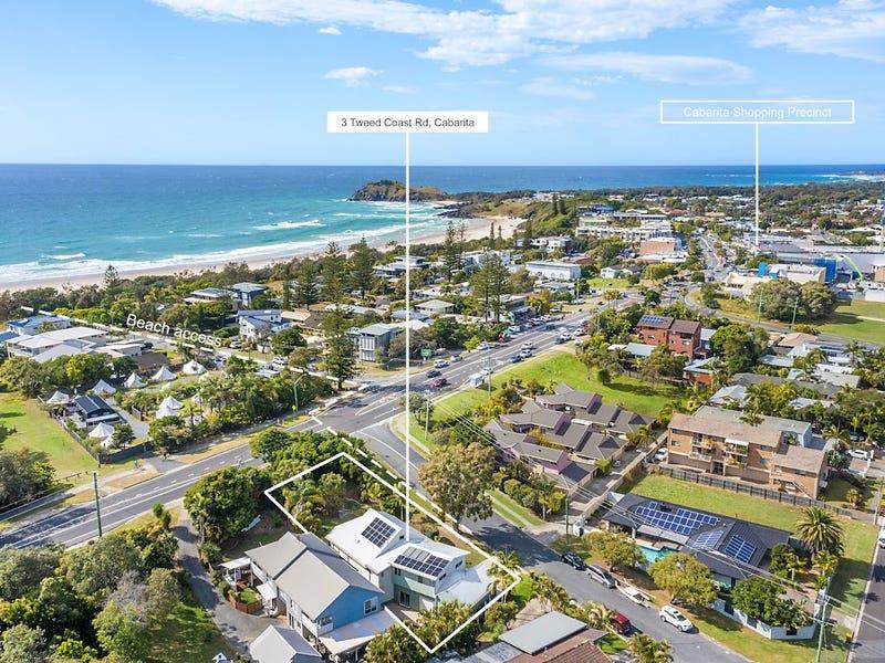 3 Tweed Coast Road, Bogangar, NSW 2488