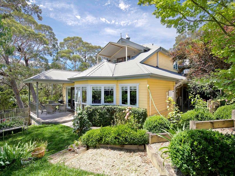 31 Gladstone Road, Leura, NSW 2780