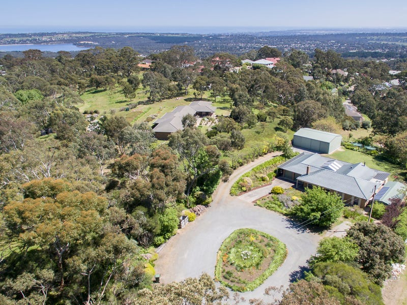 62 Sugarloaf Road, Chandlers Hill, SA 5159 - Property Details