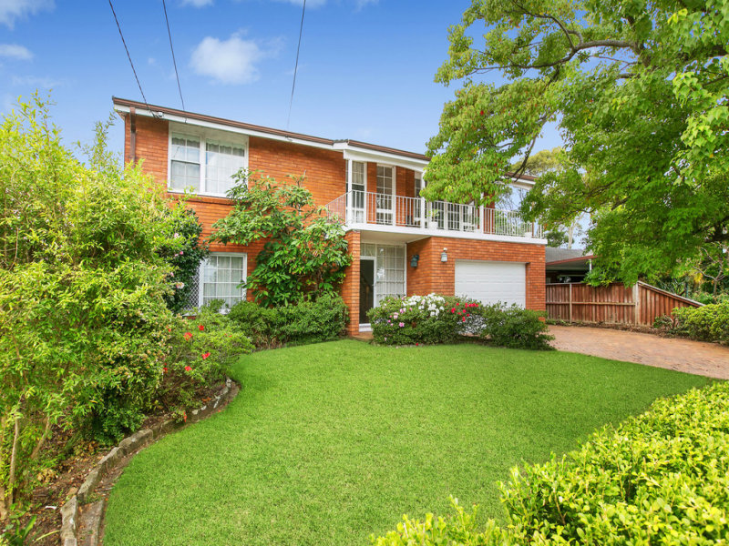 8 Dublin Avenue Killarney Heights Nsw 2087 Property Details
