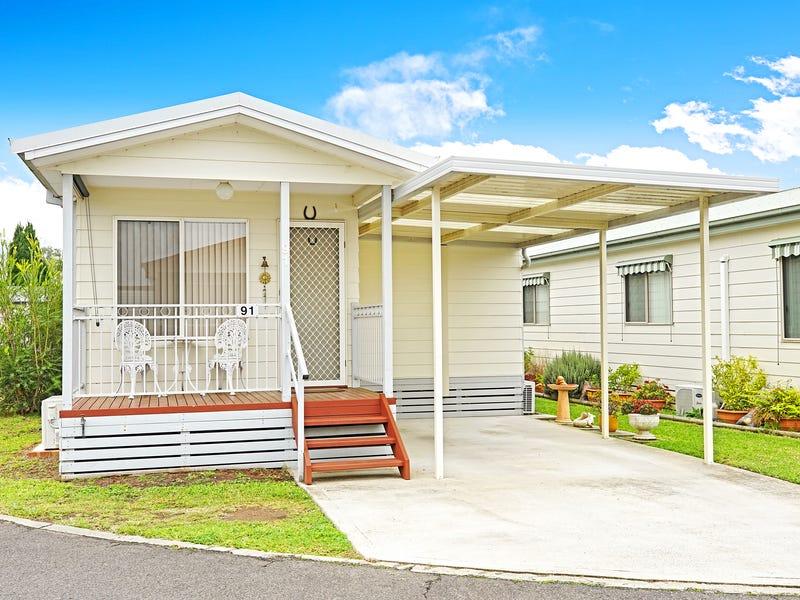 91/6-22 Tench Street, Jamisontown, NSW 2750