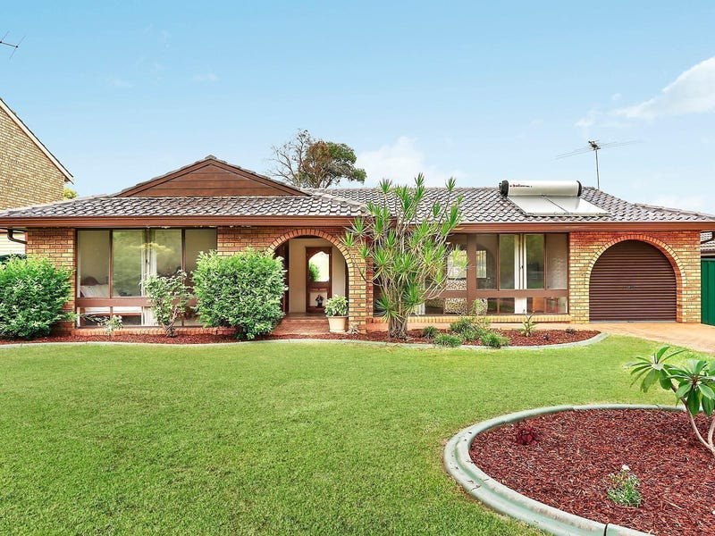 14 Zeolite Place, Eagle Vale, NSW 2558