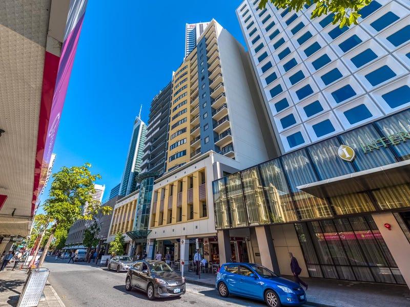 4E/811 Hay Street, Perth, WA 6000