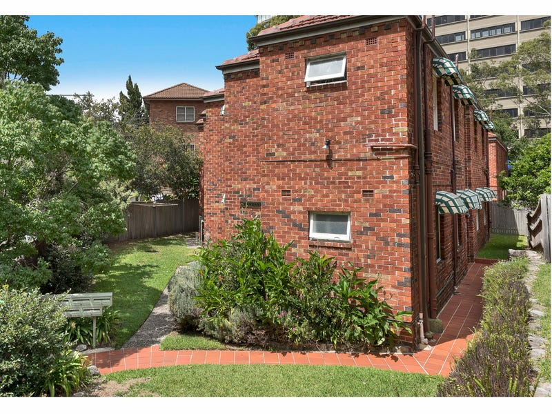 6/3 Middlemiss Street, Lavender Bay, NSW 2060