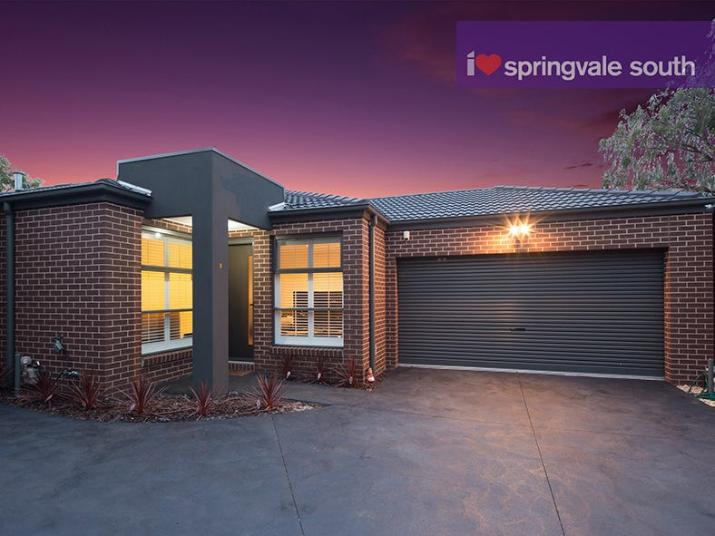 3/31-33 Olympic Avenue, Springvale South, Vic 3172