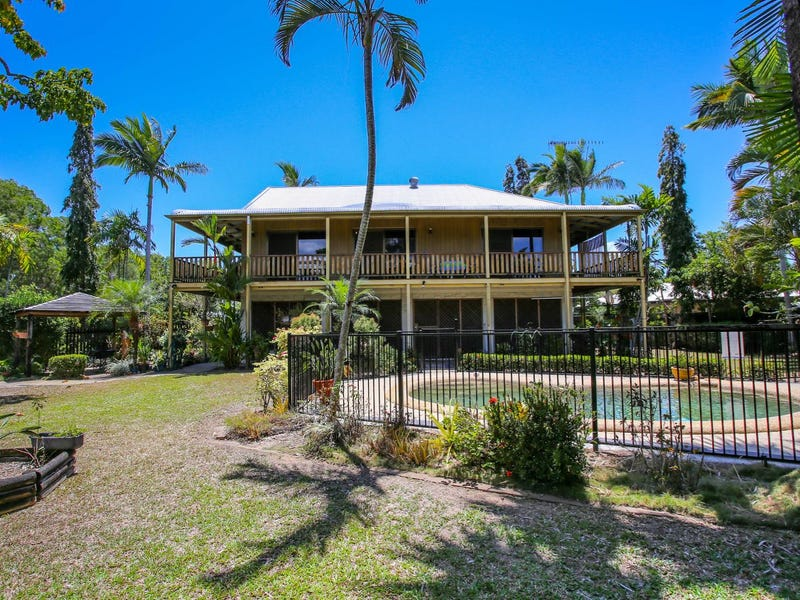 11 Margo Street, Yorkeys Knob, Qld 4878
