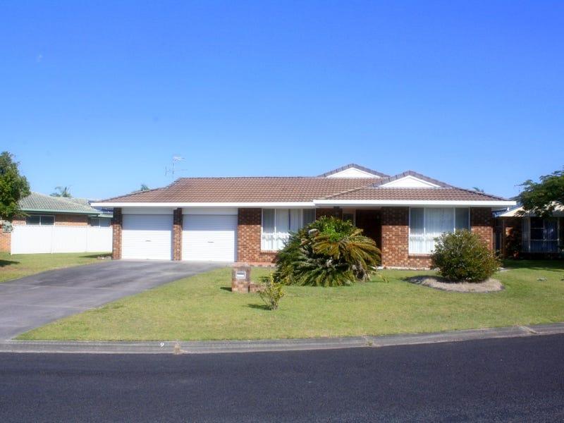 9 Admiralty Court, Yamba, NSW 2464