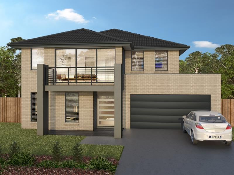 Lot 3226 Port Hedland Road, Edmondson Park, NSW 2174