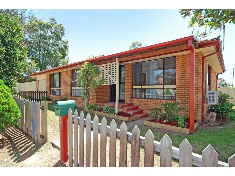 101 McMahons Road, North Nowra, NSW 2541