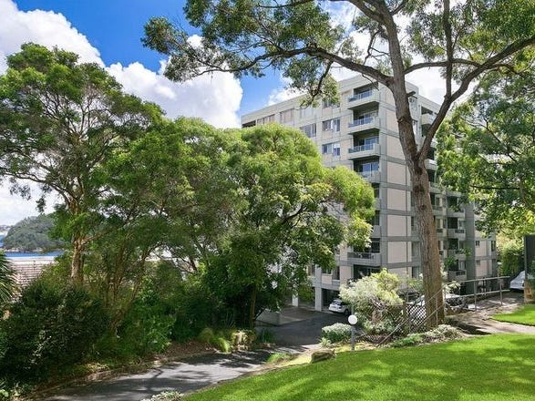 12/90 Blues Point Road, McMahons Point, NSW 2060