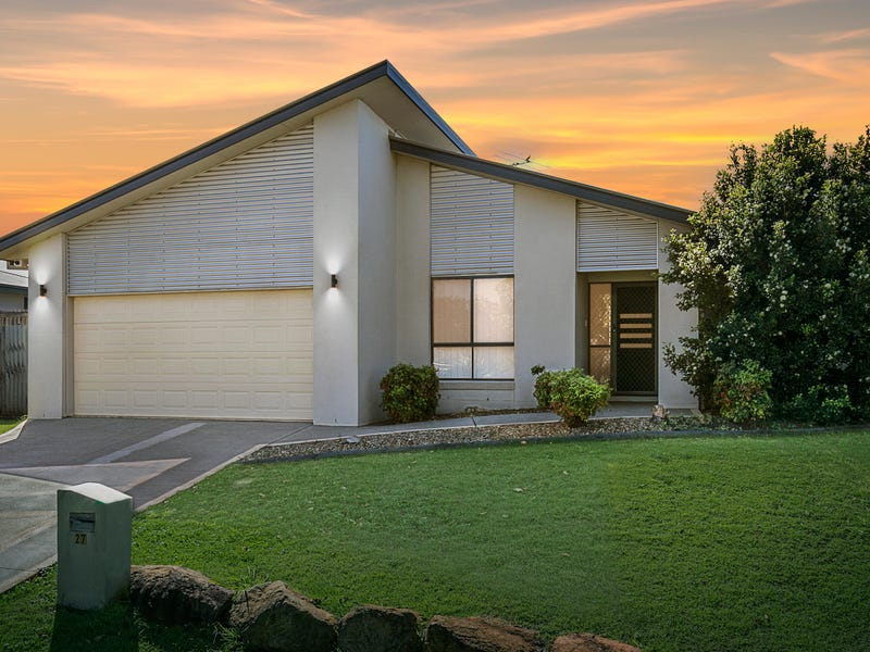 27 Cole Street, Redland Bay, Qld 4165