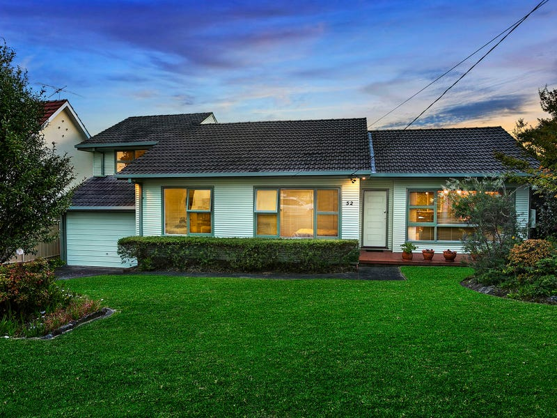 52 Ulolo Avenue, Hornsby Heights, NSW 2077