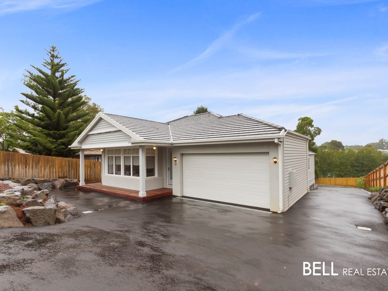 3 Innes Road, Gembrook, Vic 3783