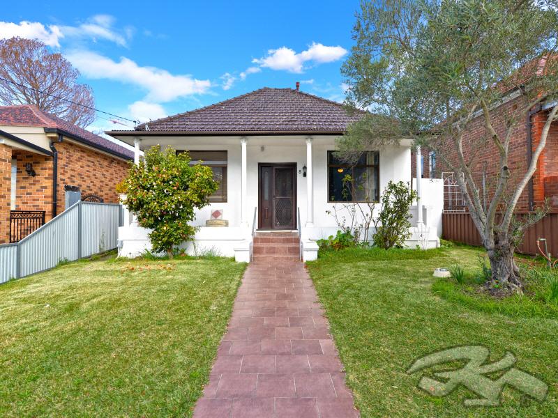 8 Emu Street, Canterbury, NSW 2193