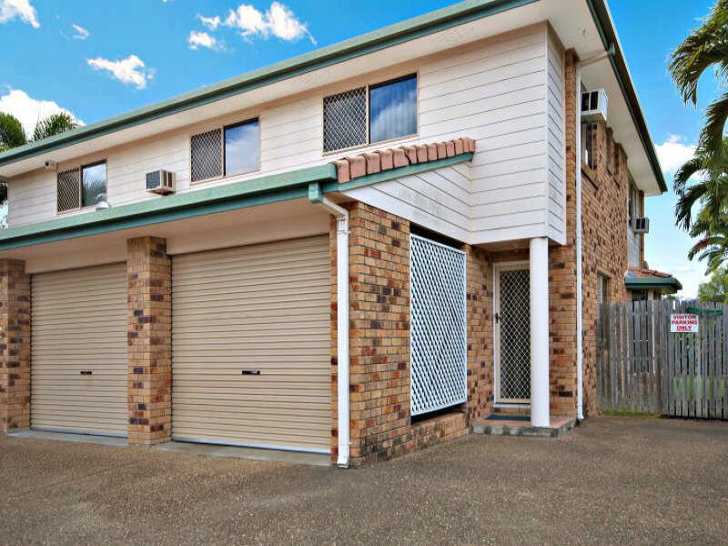 3/56  Lowth St, Rosslea, Qld 4812