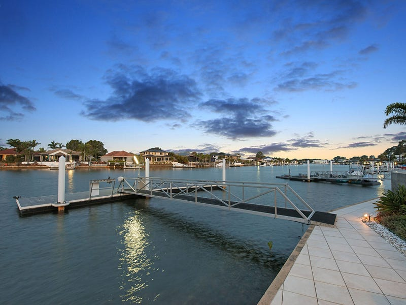 39 Edwardson Drive, Pelican Waters, Qld 4551