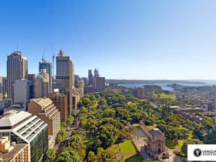 3201/157 Liverpool Street, Sydney, NSW 2000