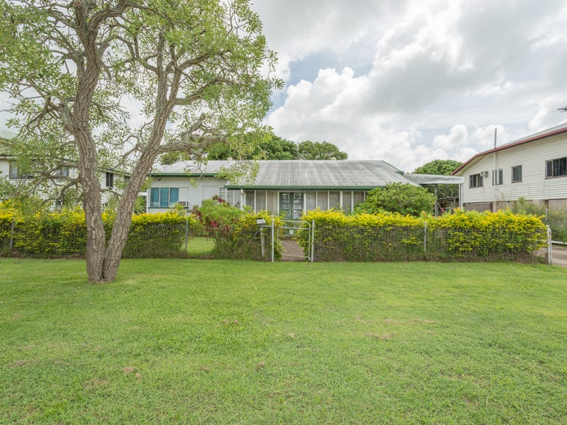 30 Perry St, West Mackay, Qld 4740