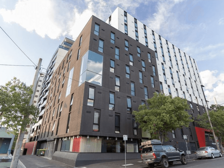 129/55 Villiers Street, North Melbourne, Vic 3051