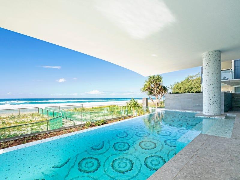 203/3 Northcliffe Terrace, Surfers Paradise, Qld 4217