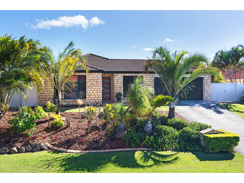 23 Harlow Place, McDowall, Qld 4053
