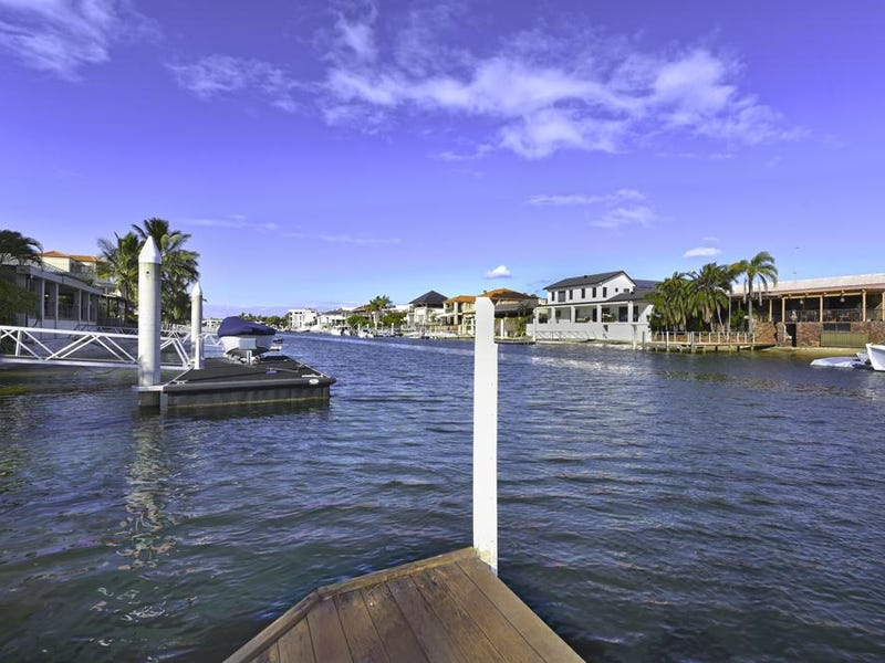 14 Buccaneer Court, Paradise Waters, Qld 4217