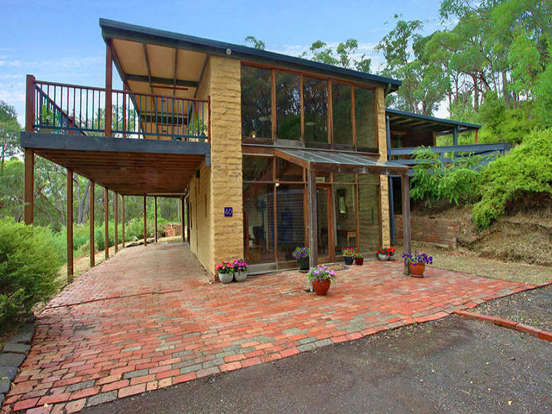 40 Smiths Lane, Smiths Gully, Vic 3760