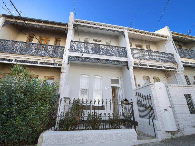140 Ebley Street, Bondi Junction, NSW 2022