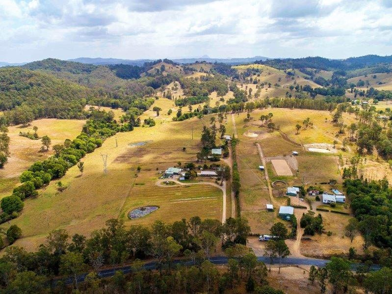 1280 Eumundi Kenilworth Road, Belli Park, Qld 4562