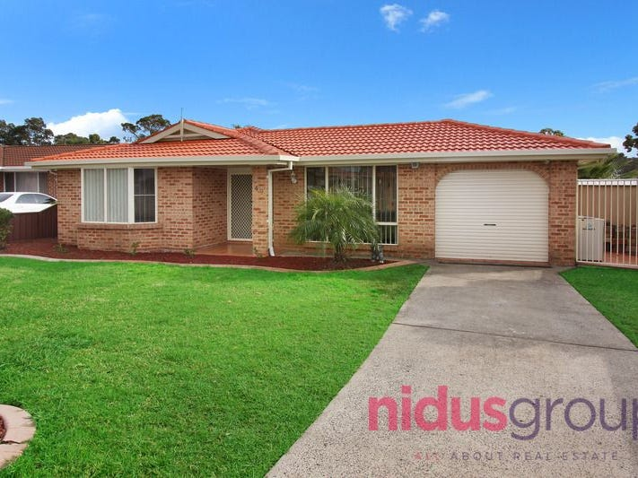 47 Aminta Crescent, Hassall Grove, NSW 2761