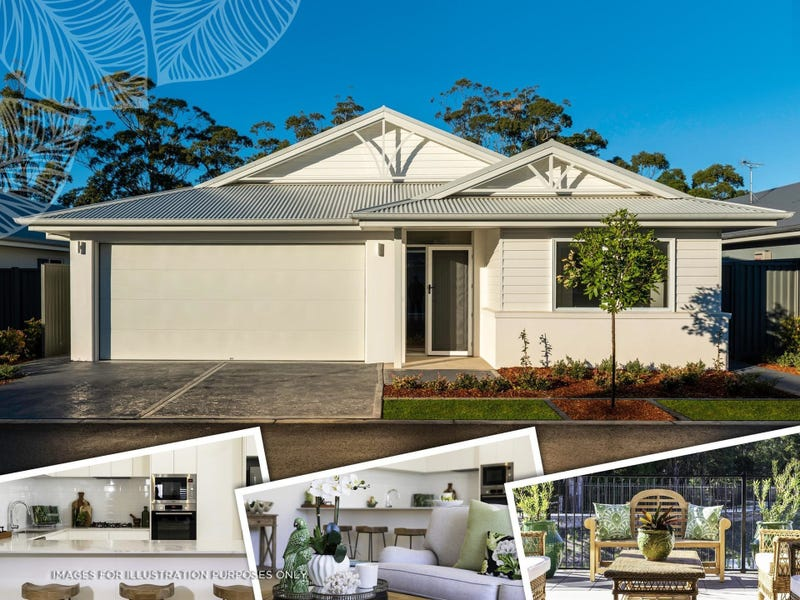 134/11 McIntosh Crescent, Woolgoolga, NSW 2456