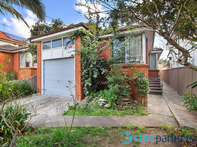 18A Third Ave, Berala, NSW 2141