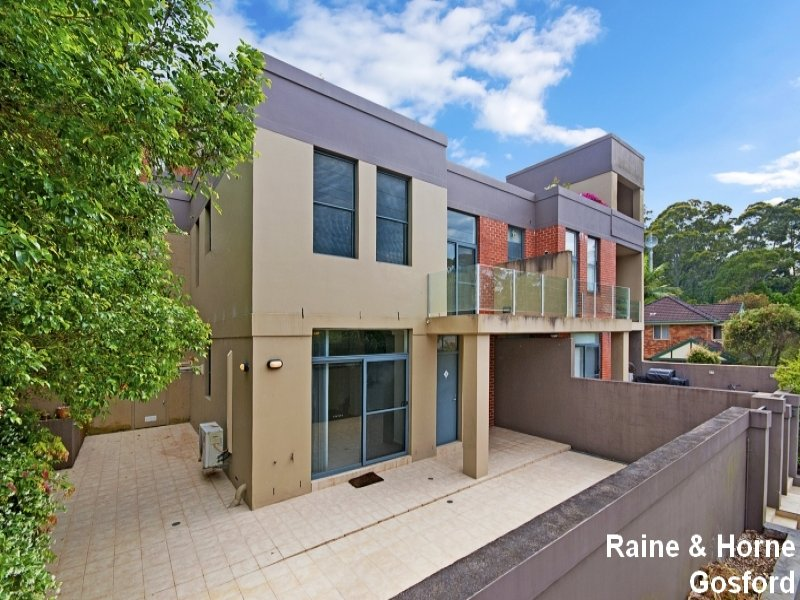 1/53-55 Henry Parry Drive, Gosford, NSW 2250