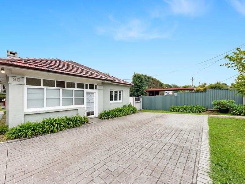 90 River Road, Lane Cove, NSW 2066