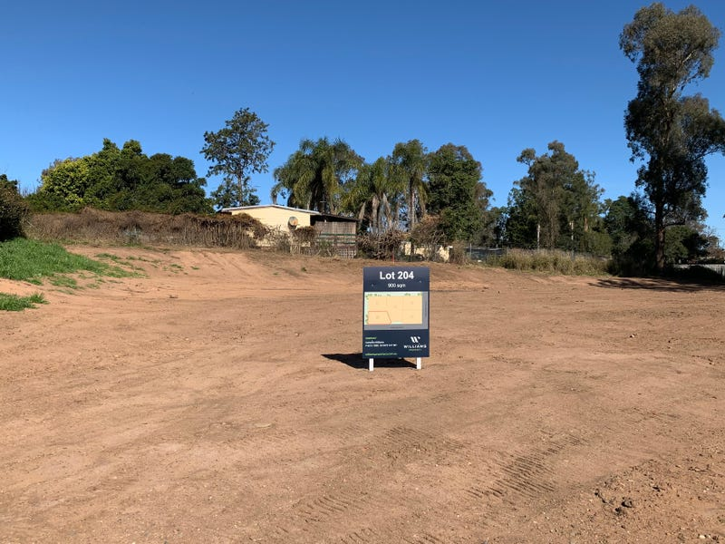 Lot 204, 21 Greenwood Avenue, Singleton, NSW 2330