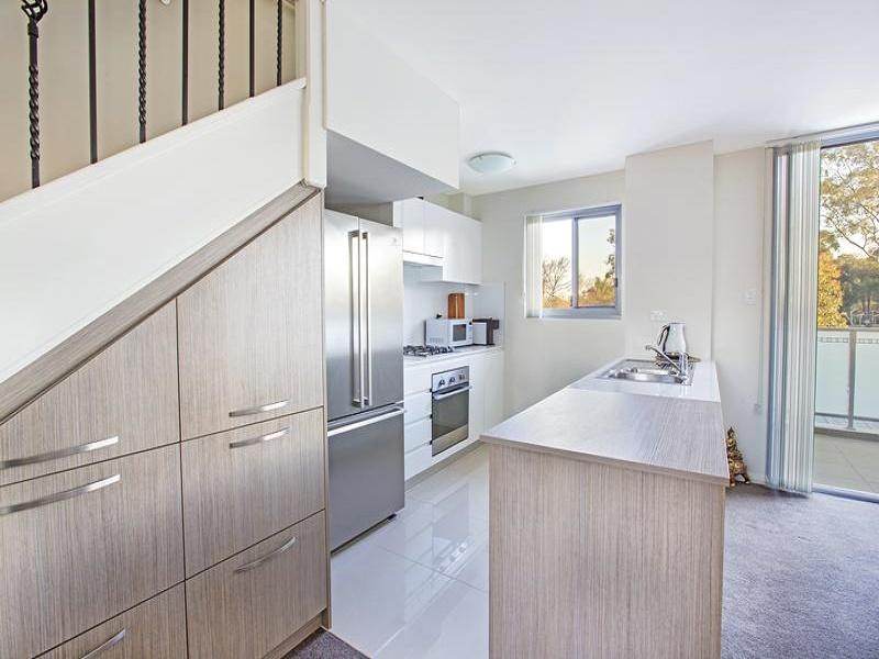 39/51 Bonnyrigg Avenue, Bonnyrigg, NSW 2177