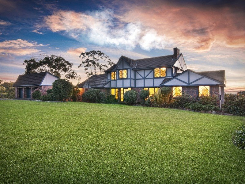 115 Bloodtree Road, Mangrove Mountain, NSW 2250