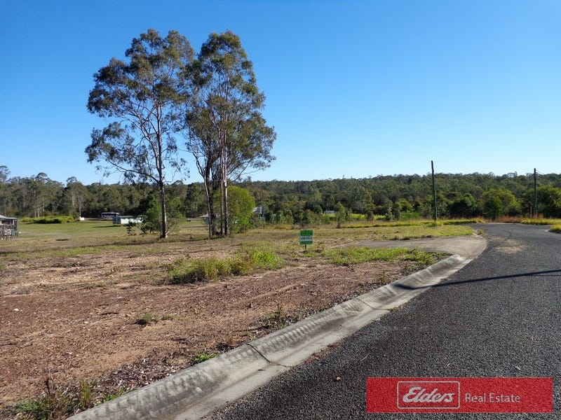 Lot 2 Moran Court, Curra