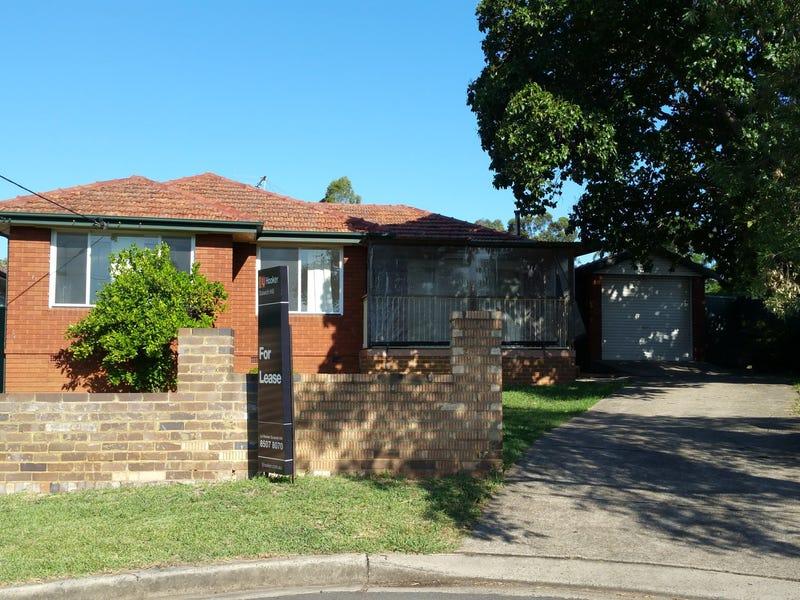 44 Martin Crescent, Woodpark, NSW 2164