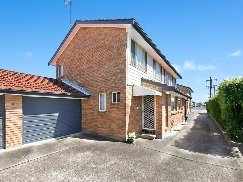 3/143 St James Road, New Lambton, NSW 2305