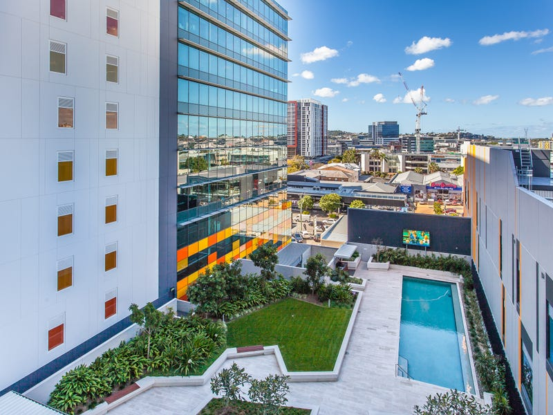 806/25 Connor Street, Fortitude Valley, Qld 4006