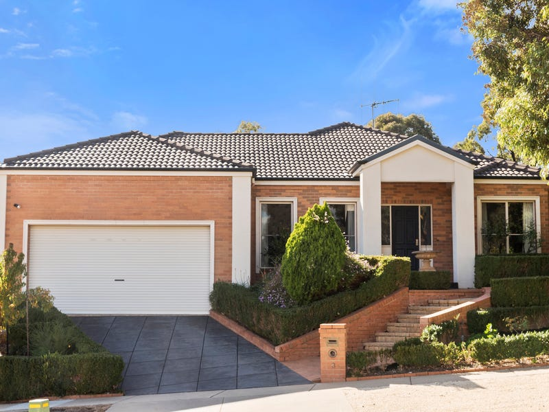 3 Weatherby Drive, Strathdale, Vic 3550