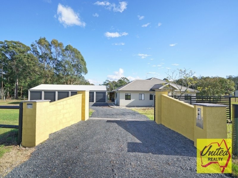 74 Binalong Road, Belimbla Park, NSW 2570