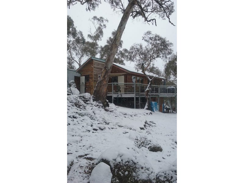 1206 Bobeyan Road, Cooma, NSW 2630