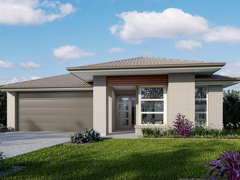 Lot 1020 Silverwoods Estate, Yarrawonga