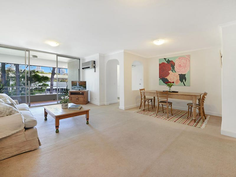 33/400 Glenmore Road, Paddington, NSW 2021