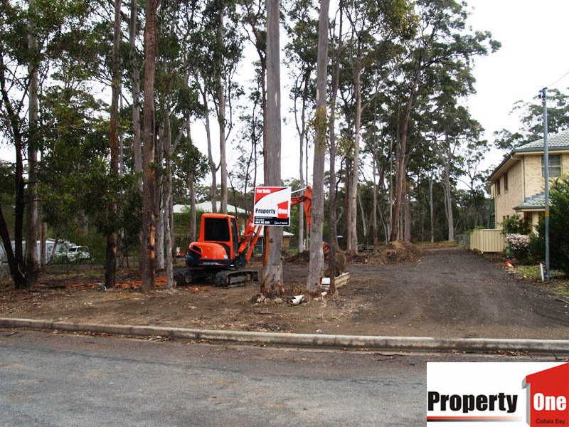 Lot 6, 12 Woodhill Street, Callala Bay, NSW 2540