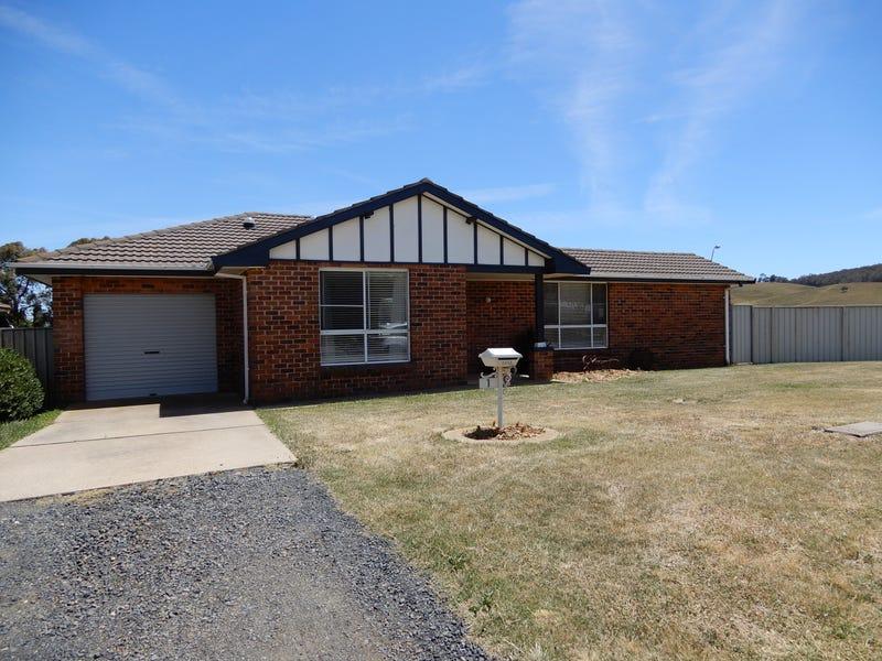 1 Tarana Crescent, Oberon, NSW 2787