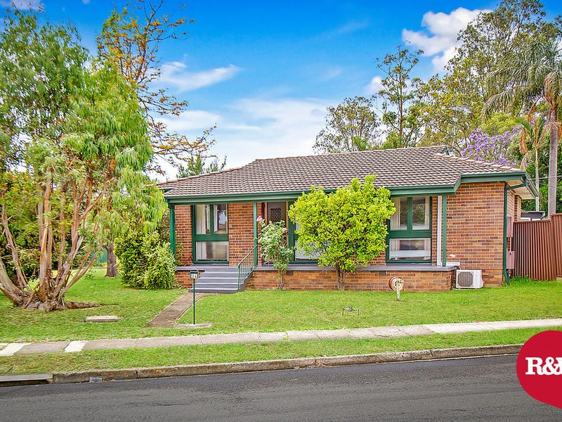 34 Harlow Avenue, Hebersham, NSW 2770