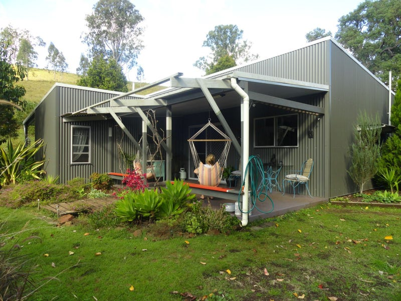 641 Iron Pot Creek Road, Kyogle, NSW 2474